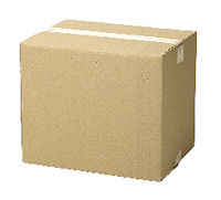 removals packing box