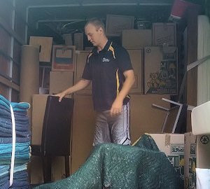 Many removals: Pack and move job