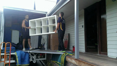 Eastern Suburbs Removals Sydney