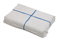 moving packing materials paper