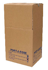 port-a-robe box